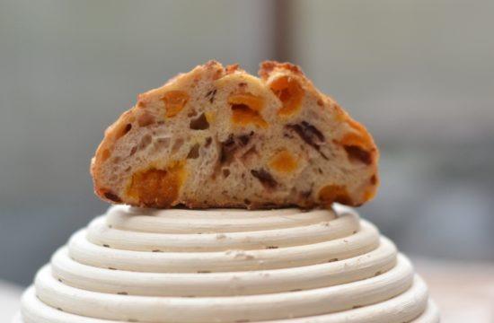 kerstontbijt baking lab amsterdam